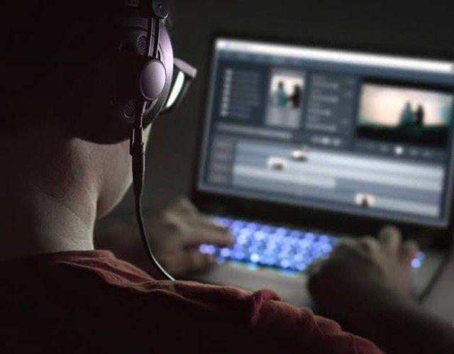 Contrate Já Seu Editor De Vídeos !!! editor de videos - Foto 2