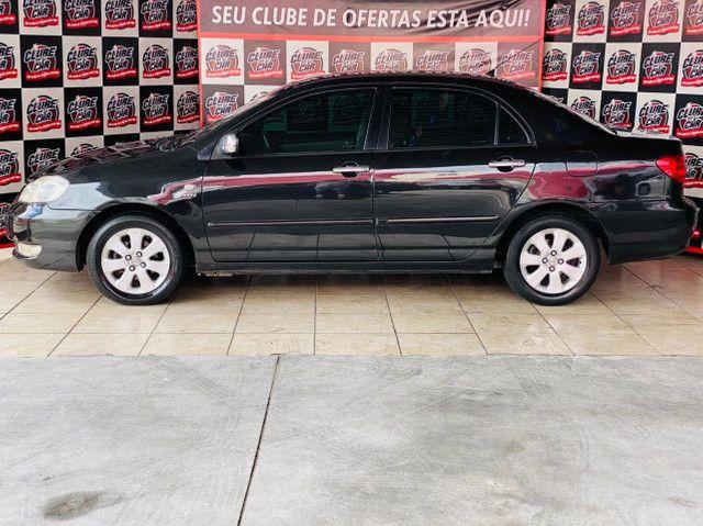 Corolla 1.8 XEI Automática 4P * Com Apenas R$ 4.000,00 de Entrada - Foto 10