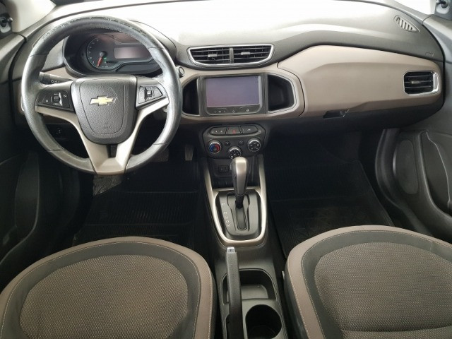 Chevrolet Prisma 1.4 LTZ 8V Flex Automatico - Foto 5