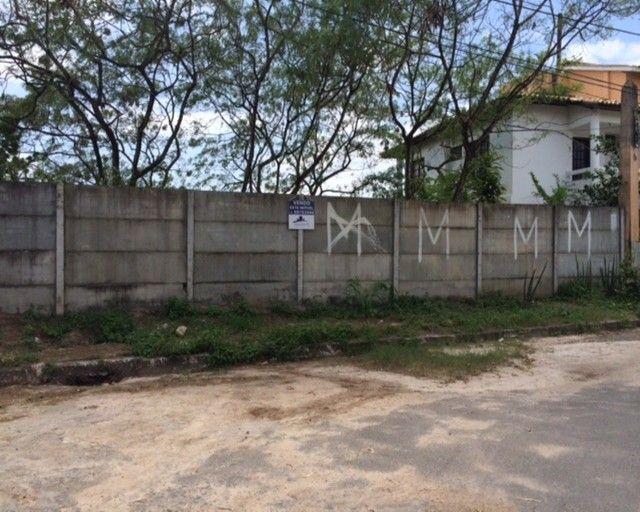 Lauro de Freitas - Terreno Padrão - Vilas do Atlântico - Foto 4
