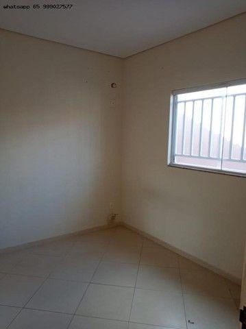Casa para Venda em Várzea Grande, Cristo Rei, 3 dormitórios, 1 suíte, 2 banheiros, 2 vagas - Foto 2