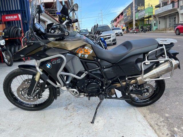 BMW gs f800 adventure 16/16 ACEITO PROPOSTA  - Foto 2