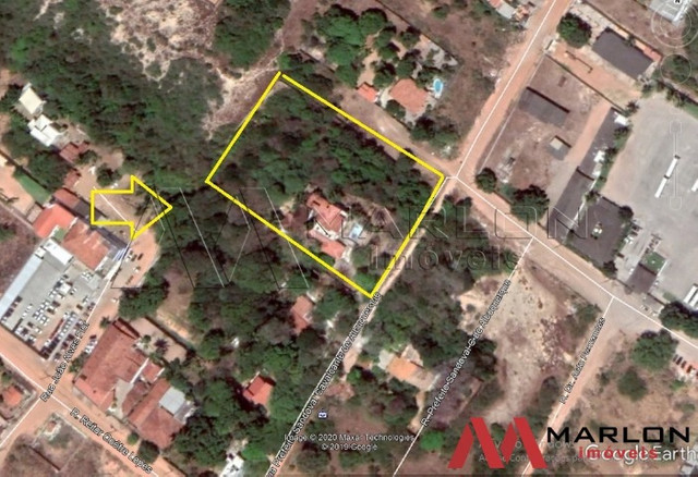 Casa/Casarao Candelaria, 7 quartos, Const.1350m2, Terreno 7000m2l - Foto 13