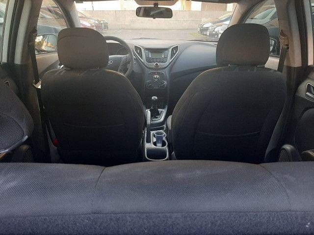 Hyundai HB20 Flex+GNV C/Entrada+48x699 Fixas - Foto 9