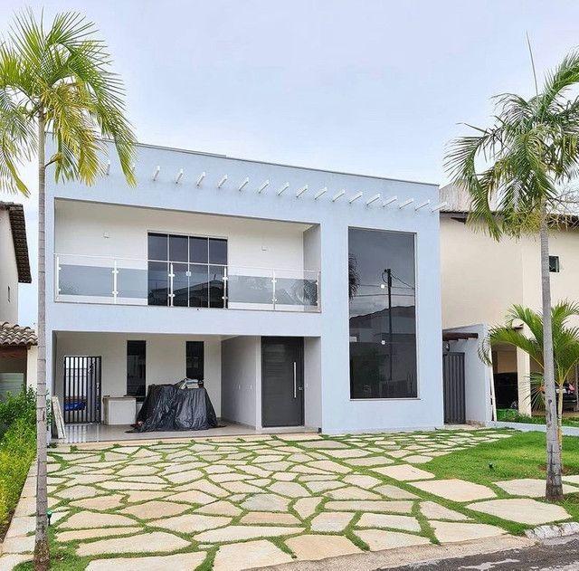 Casa alto padrão Condominio, luxo ,conforto !