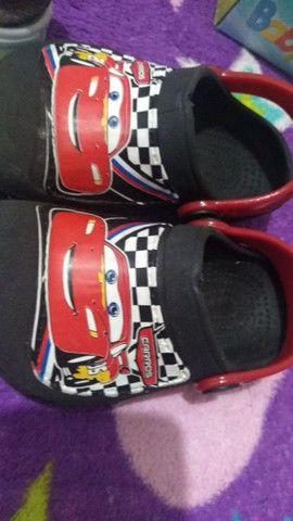Lote de sapatos 150 - Foto 2