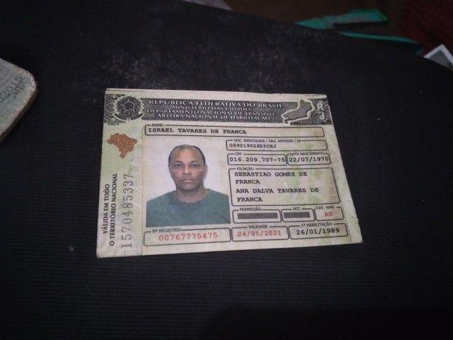 foi em contra do dos documentos de Sebastião Gomes de FRANCA