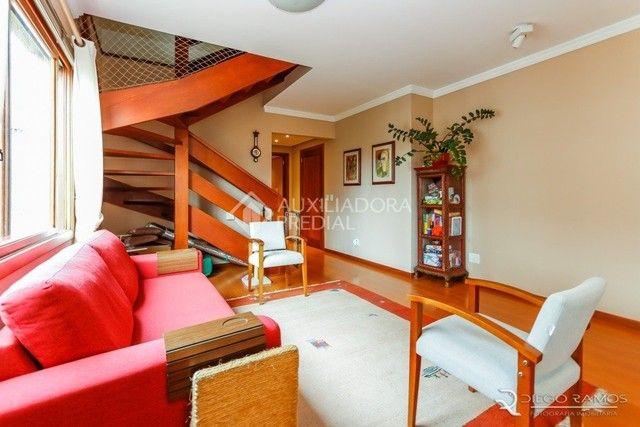 Apartamento à venda com 3 dormitórios em Auxiliadora, Porto alegre cod:308932 - Foto 5