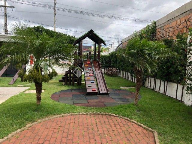 Apartamento à venda com 2 dormitórios em São sebastião, Porto alegre cod:331417 - Foto 11