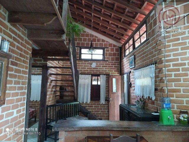 Casa com 3 dormitórios à venda, 95 m² por R$ 530.000,00 - Coroa Vermelha - Santa Cruz Cabr - Foto 4