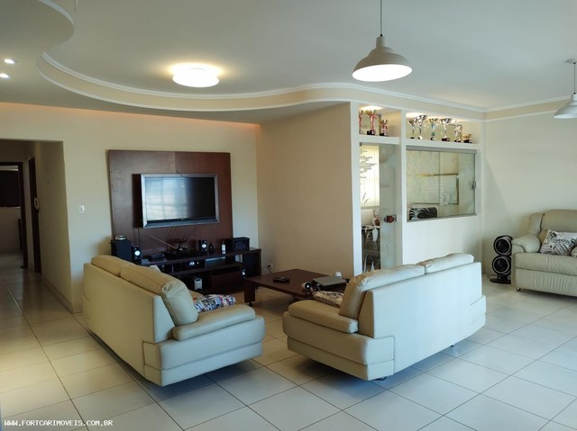 Casa para Venda em Presidente Prudente, VILA CRISTINA, 4 dormitórios, 1 suíte, 4 banheiros - Foto 7