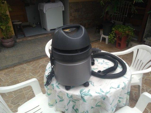 Aspirador de pó /água eletrolux 220v - Foto 2