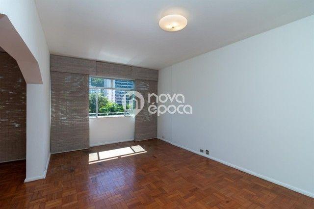 Apartamento à venda com 3 dormitórios em Ipanema, Rio de janeiro cod:IP3AP54199 - Foto 15