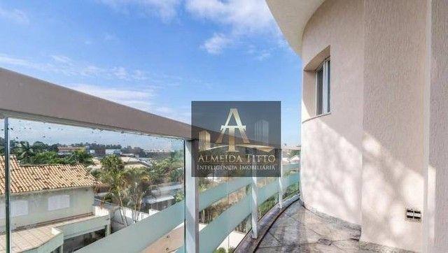 Excelente Casa para Locação no Residencial Alphaville 2 - Confira! - Foto 18
