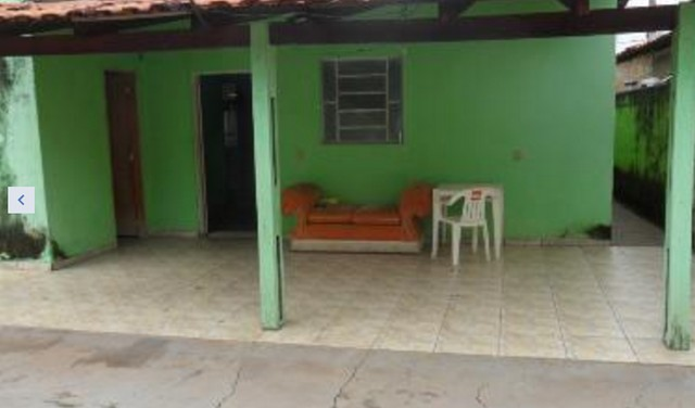 Japeri linda casa com 3 quartos e 2 banheiros - Foto 2