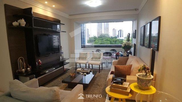 15 Apartamento no Jóquei com 03 Suítes (TR34739) MKT - Foto 2