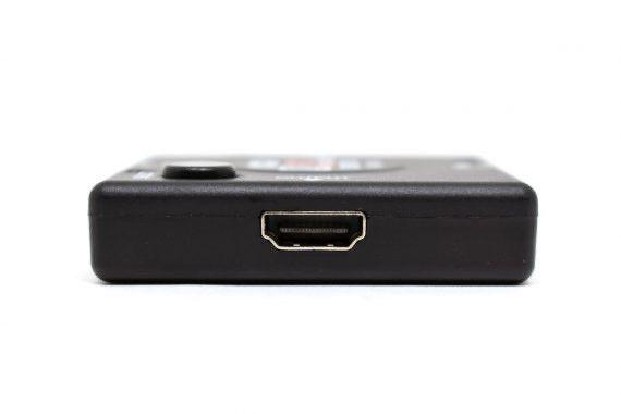 SWITCH ADAPTADOR HDMI KP-3456 - Foto 2