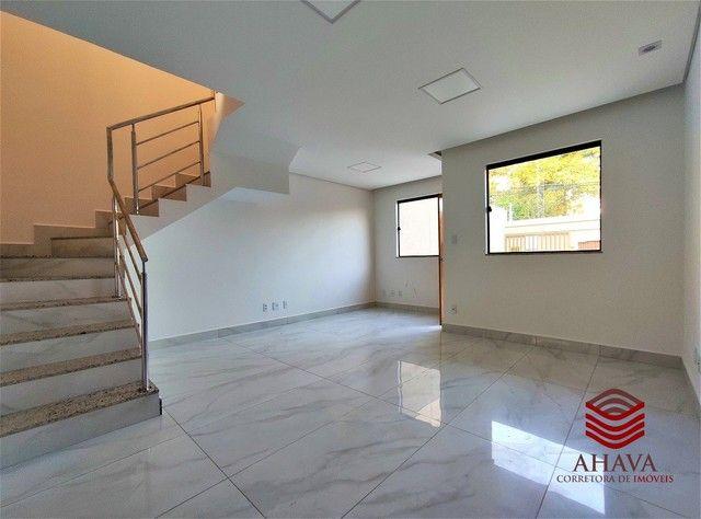 Casa à venda com 3 dormitórios em Itapoã, Belo horizonte cod:2223 - Foto 2