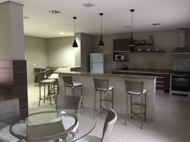 Apartamento para locação, 3 suites, Edificio Garden Ville - Foto 18