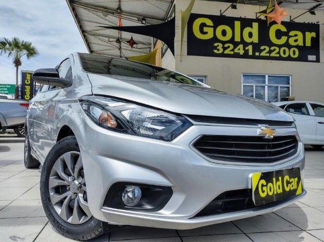 Chevrolet Onix Advantage 1.4 2018 - ( Padrao Gold Car ) - Foto 2
