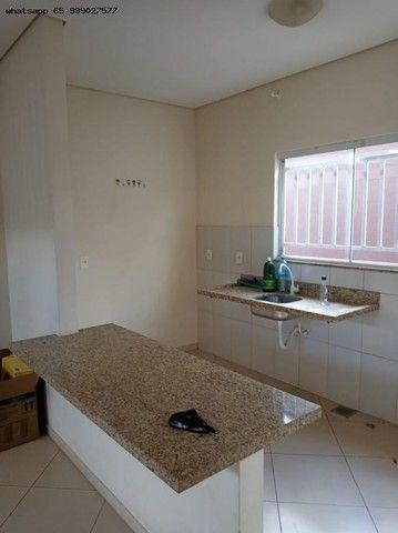 Casa para Venda em Várzea Grande, Cristo Rei, 3 dormitórios, 1 suíte, 2 banheiros, 2 vagas - Foto 11
