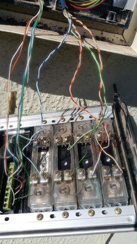 Manutenção de Interfone com e sem câmera - Foto 4