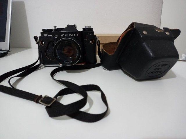Câmera Analógica - Retrô - Foto 5