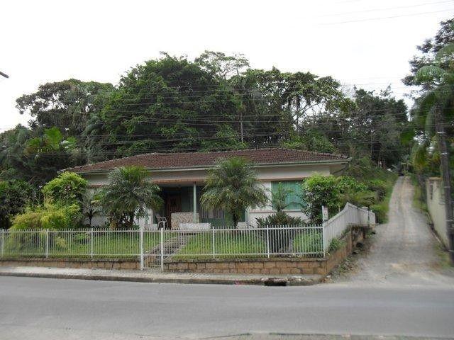 Terreno à venda em Glória, Joinville cod:V86151