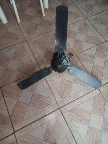 Ventiladores de teto - Foto 2