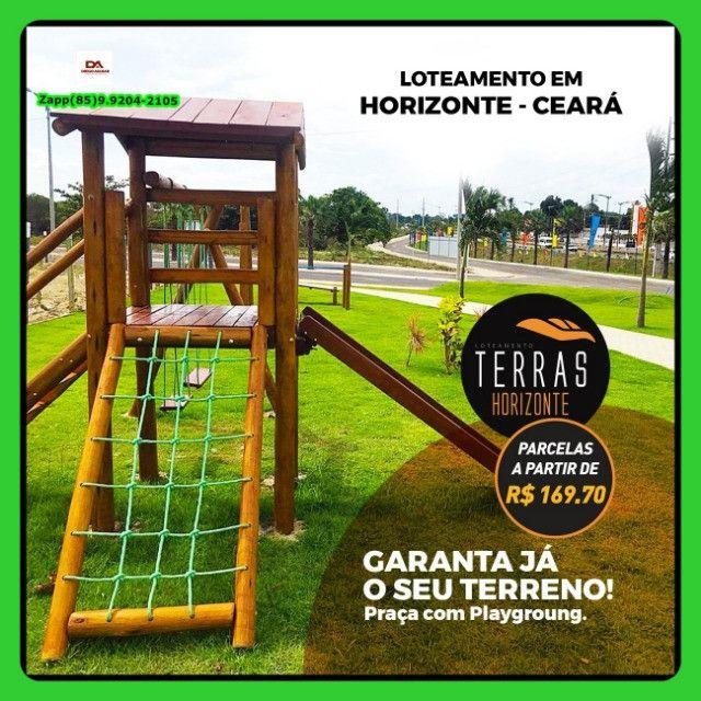 Lotes em Terras Horizonte - Venha investir , não perca tempo *%*% - Foto 16