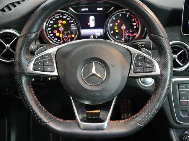 Mercedes-Benz Gla 250 250 Sport 2.0 TB 4X2 - Foto 9