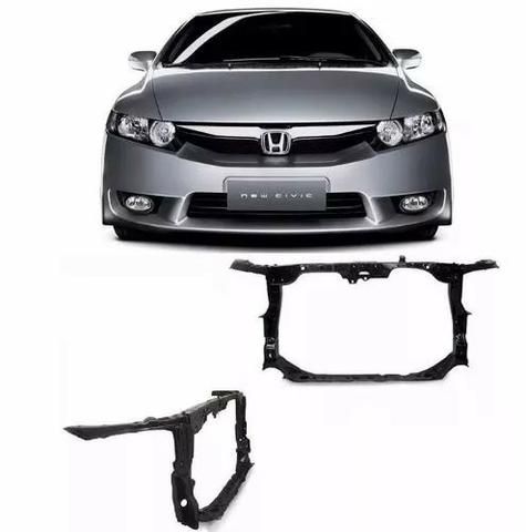 Painel Frontal Honda New Civic 2007 2008 2009 2010 2011