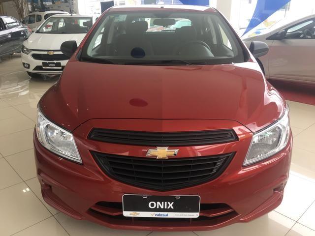 Onix Joy 0km - Foto 2