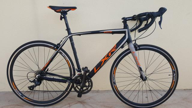 Bicicleta Bike Speed