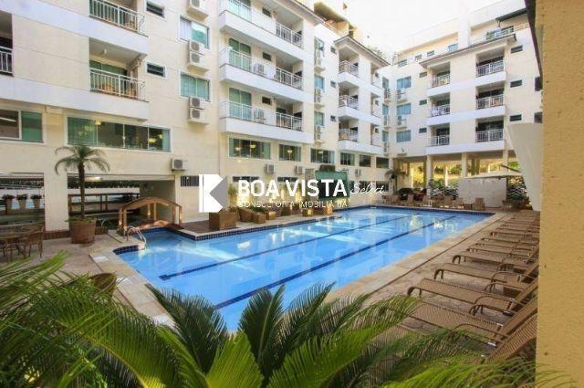 Ótimo Apto 1 dorm. c/ piscina, p/ Locação Temporada em Bombinhas-SC