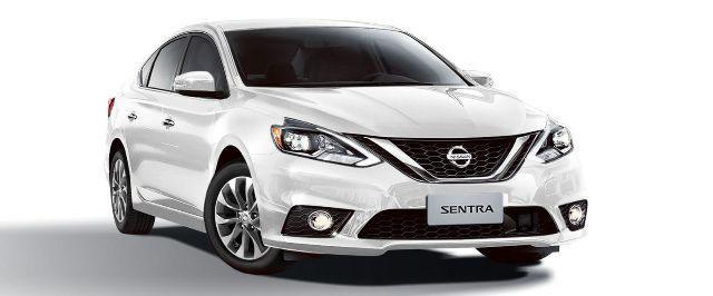 Nissan Sentra SL 2017 Aut. 0 km