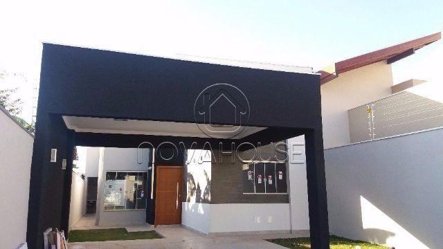 Linda Casa Nova Próximo a Av. Bom Pastor