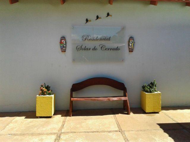 Residencial Solar do Cerrado