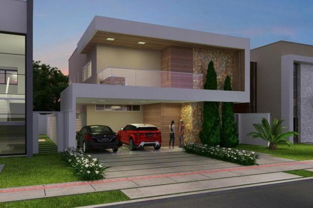 Casa Duplex Terras Alphaville