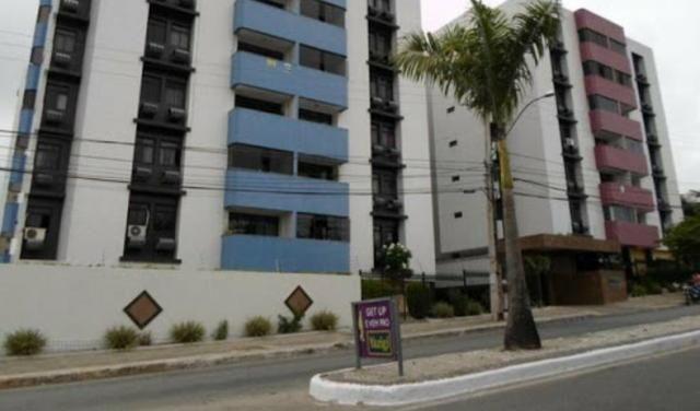 Vendo apartamento todo projetado no Catolé próximo ao Partage Shopping