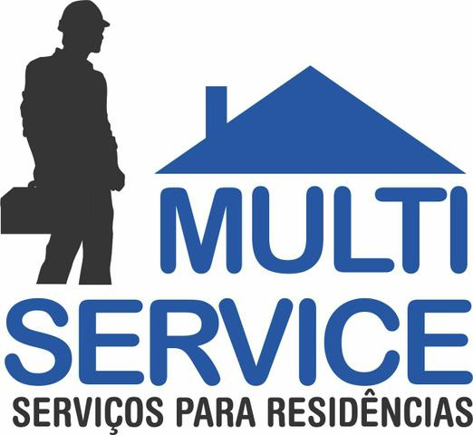 Multiservice - Serviços para residencia