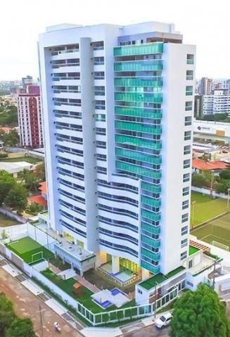 Reserva do Horto apartamento pronto com 145m
