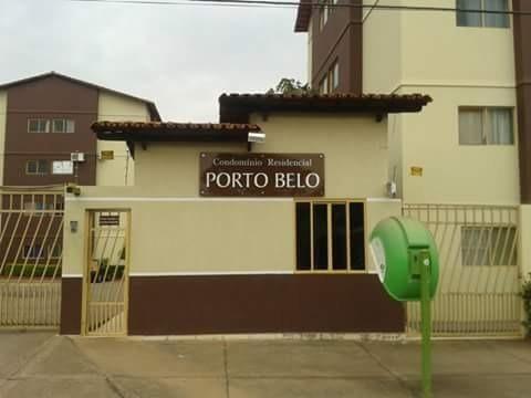 Agio de apartamento no Residencial Porto Belo de 02 Quartos - Foto 6