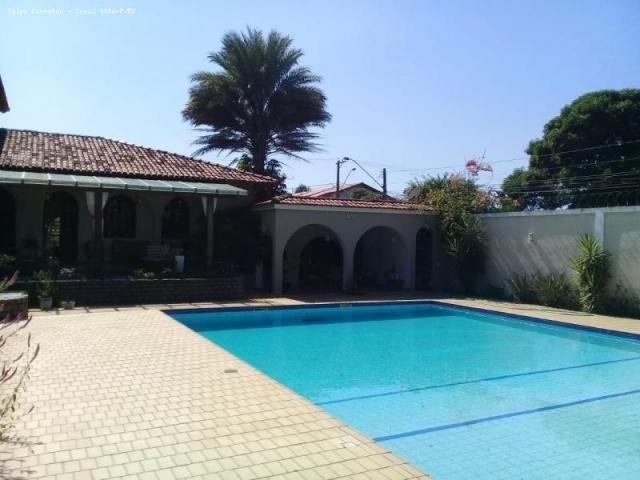 Casa para Locação em Serra, 7 dormitórios, 2 suítes, 7 banheiros, 4 vagas - Foto 9