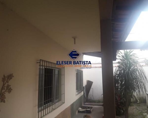 Casa à venda com 3 dormitórios em Casa jacaraípe, Serra cod:CA00106 - Foto 16