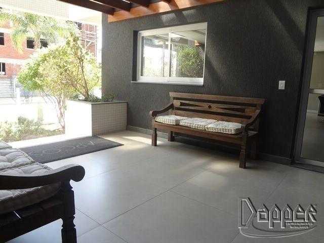 Apartamento à venda com 3 dormitórios em Ideal, Novo hamburgo cod:6247 - Foto 20