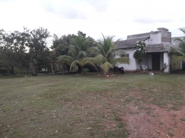 Chácara à venda em Eldorado, Cuiaba cod:22634