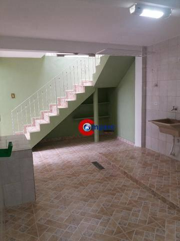 Sobrado com 2 dormitórios à venda, 134 m² por r$ 530.000 - jardim las vegas - guarulhos/sp - Foto 18