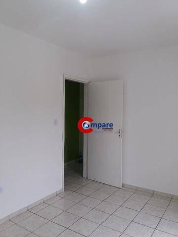 Sobrado com 2 dormitórios à venda, 134 m² por r$ 530.000 - jardim las vegas - guarulhos/sp - Foto 7