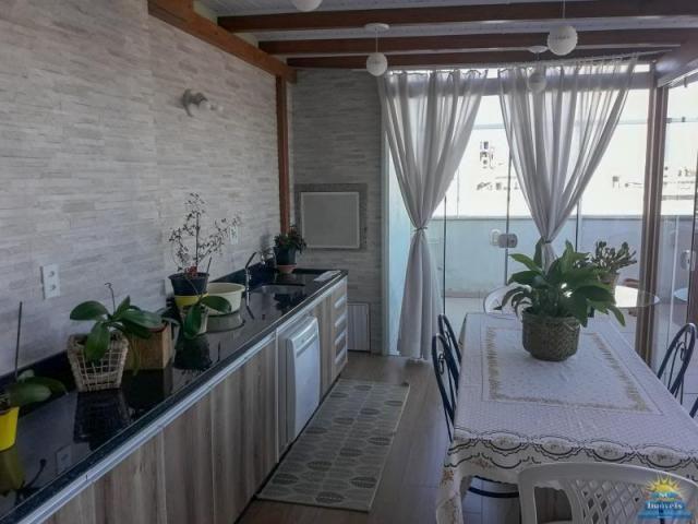 Apartamento à venda com 3 dormitórios em Ingleses, Florianopolis cod:14557 - Foto 14
